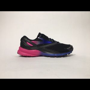 BROOKS LAUNCH 4 SZ 8 ATHLETIC RUNNING SHOES